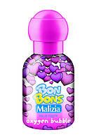 Bon Bons Вода туалетная детская Oxygen Bubble  50 мл.