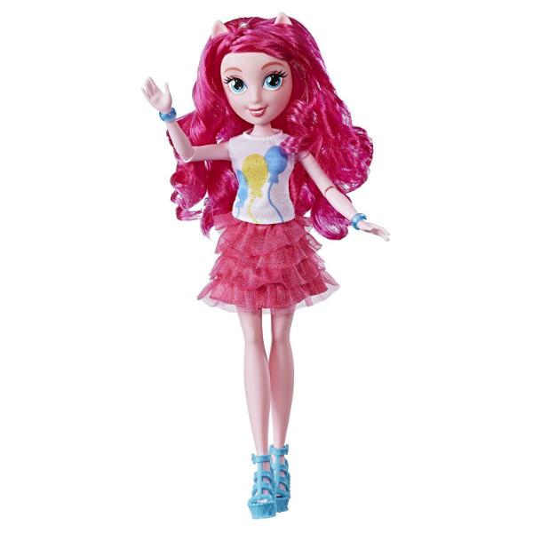 My Little Pony Equestria Girls Девочки Эквестрии Пинки Пай классическая Pinkie Pie Classic Style Doll