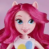 My Little Pony Equestria Girls Девочки Эквестрии Пинки Пай классическая Pinkie Pie Classic Style Doll, фото 2