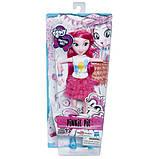 My Little Pony Equestria Girls Девочки Эквестрии Пинки Пай классическая Pinkie Pie Classic Style Doll, фото 4