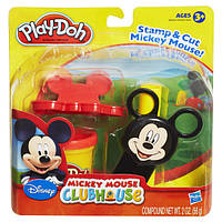 Play-Doh игровой набор клуб Микки маус Mickey Mouse Clubhouse Set