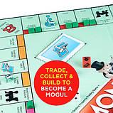 Hasbro Настольная игра Классическая Монополия C3888 C1009 Monopoly Speed Die Edition Board Game, фото 4
