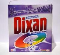 Стиральный порошок DIXAN для Lawender Fresh 3,6 кг