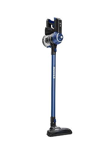 Порохотяг Hoover Freedom 3in1 Cordless Stick, FD22L, ручний, очищення над підлогою, легкий - синій