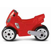 Step2 Детская каталка толокатор Мотоцикл 736200 Red Ride On Motorcycle