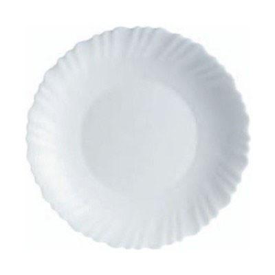 Тарелка глубокая Feston круглая 21см Luminarc 11368
