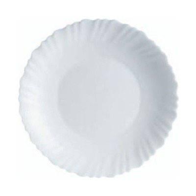 Тарелка глубокая Feston круглая 21см Luminarc 11368, фото 2