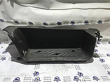Накладка порога Ford Transit Custom с 2012- год BK21-V13201-AC