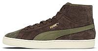 Оригинальные кроссовки Puma Suede Mid X BOBBITO 361050-01