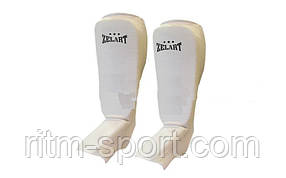 Защита для ног (голень и стопа)