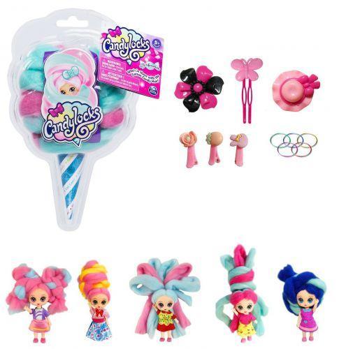 """Набор-сюрприз """"Кукла Candylocks"""""""