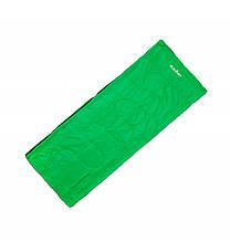 Спальный мешок Summit Envelope Sleeping Bag зеленый