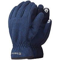Перчатки Trekmates Arran TM-004483 Темно-Синий, XL, Взрослая, Для туризма, Перчатки, Синтетика, Флис