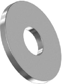Регулировочные шайбы форсунки Common Rail Simens 5,7х3 мм. 1,26-1,72 мм. (240 шт.)
