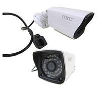 Наружная IP камера 134SIP microSD уличная VF
