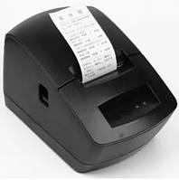 Термопринтер для этикеток и чеков 2в1 Gprinter GP2120TU