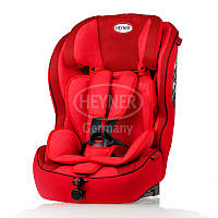 Детское автокресло HEYNER 798 130 MultiRelax AERO Fix Racing Red 1-12 лет, 9-36 кг, категория 1-2-3