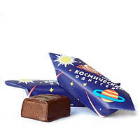 Шоколадные конфеты Космическая одиссея кондитерской фабрики Бабаевская