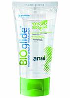 Новинка гель смазка Bioglide Anal 80 ml Попа будет в восторге оригинал