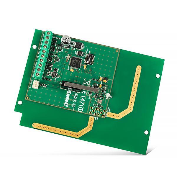 Контроллер беспроводной системы ABAX ACU-120
