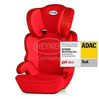 Детское автокресло HEYNER Maxi Protect AERO SP Racing Red 15-36 кг красное категории 2-3, фото 1