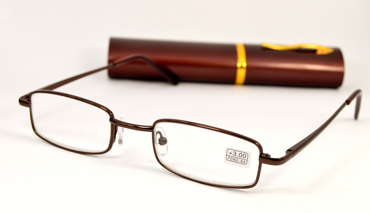 Очки для зрения в футляре (2135 С3)
