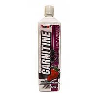 Жиросжигатель Vision Carnitine L-100000, 1.2 литра Клубника