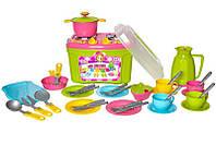 Набор посуды 3596 Технок - 219409