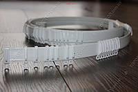 Карниз для штор, универсальный, гибкий, легкий Лайт Flex Light (можно ставить в Ванные комнаты).