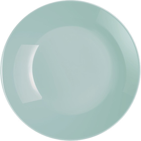 Тарілка супова 20 см Diwali Light Turquoise Luminarc P2019