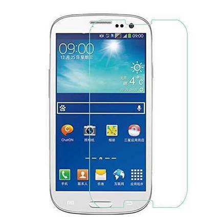 Закаленное противоударное стекло для Samsung 8552/i869/Galaxy Win,0.2 мм Ornarto 351318, фото 2