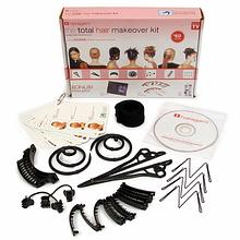 Набор заколок Hairagami Total Hair MakeOver Kit 20 iner