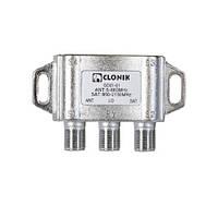 Диплексор SAT-TV Clonik GC07-01 Outdoor R150775