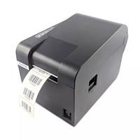 Термопринтер для этикеток и чеков 2в1 Xprinter XP-235B