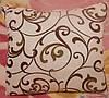 Силиконовая подушка от украинского производителя 50х50 см T-54782, фото 6