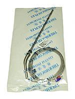 Датчик температури K-типу, до термометра XH-B310,t - 0 ~ 400°C, L-150мм, довжина провода 2м.