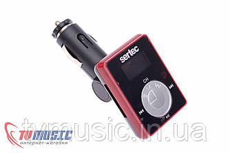 FM модулятор Sertec FM-215