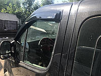 Renault Trafic 2001-2015 гг. Ветровики (2 шт, MyRacing)