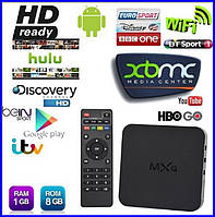 ТВ приставка MXQ s805 Android TV Box