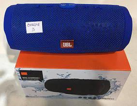 Колонка JBL MINI CHARGE 3 с USB SD FM Bluetooth и 2-динамика 18,5см* 9см