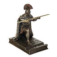 """Статуэтка """"Римский легионер"""" (19см) (77407A4), фото 1"""