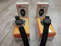 Wonlex  Умные смарт часы с GPS для подростков и пожилых D100