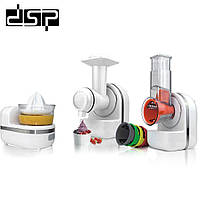 Кухонный комбайн 3 в 1 DSP KJ3001