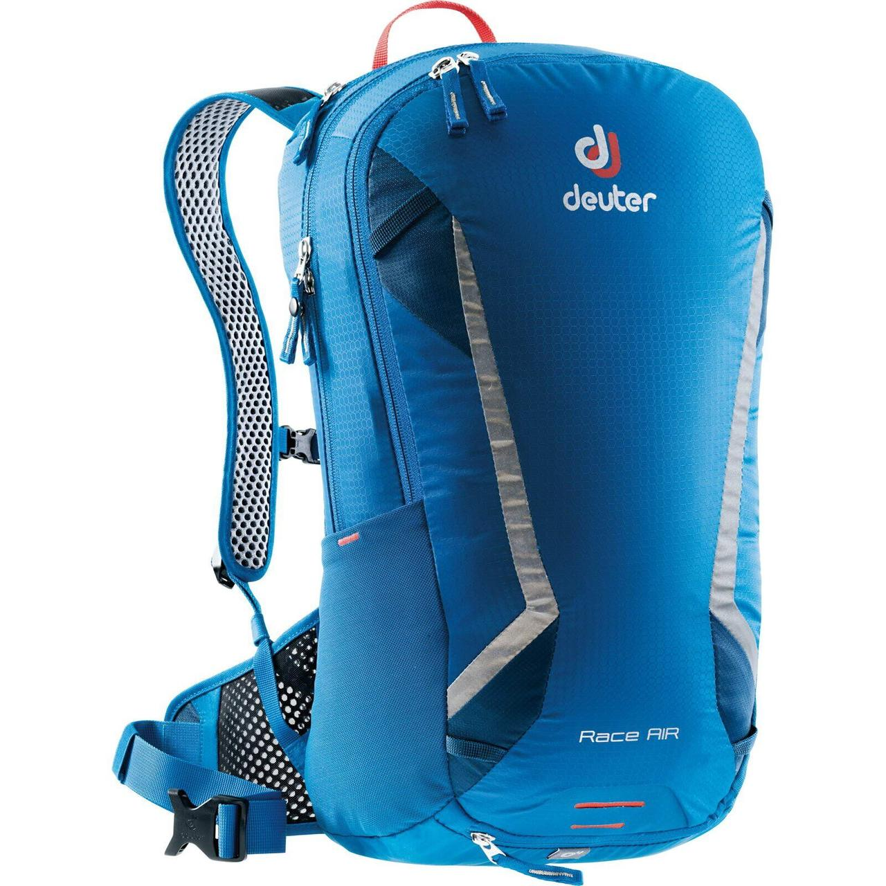 Велорюкзак Deuter Race Air 10 bay-midnight (3207218 3100)