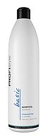 Шампунь для волос Очищающий Profi Style Basic 1000мл