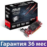 Видеокарта Radeon R5 230, Asus, 2 Гб DDR3, 64-bit (R5230-SL-2GD3-L), відеокарта