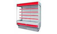 Холодильный регал Cold R-20Р PRAGA