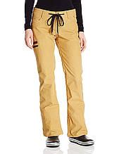 Женские горнолыжные штаны  DC Viva XS | сноубордические \ лыжные брюки