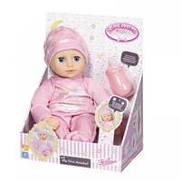 Кукла MY FIRST BABY ANNABELL - МОЯ МАЛЫШКА (30 cm) Zapf 701836