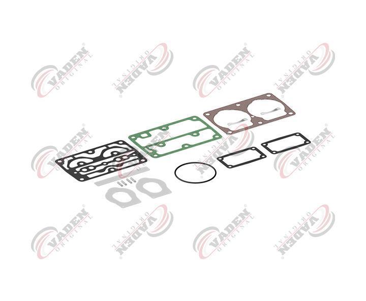 Комплект ремонтный прокладок с клапанами RVI Magnum, Premium, Midlum, Kerax